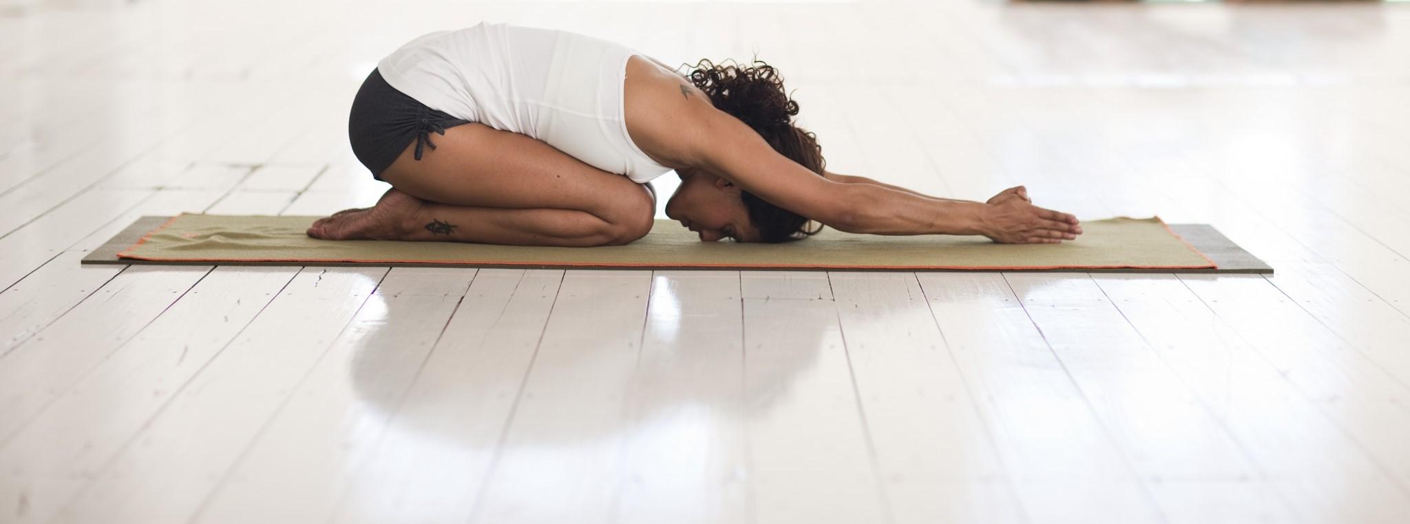 yoga-stretching